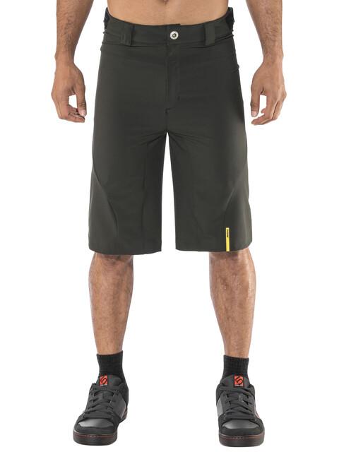 Mavic Crossride Shorts Men Black